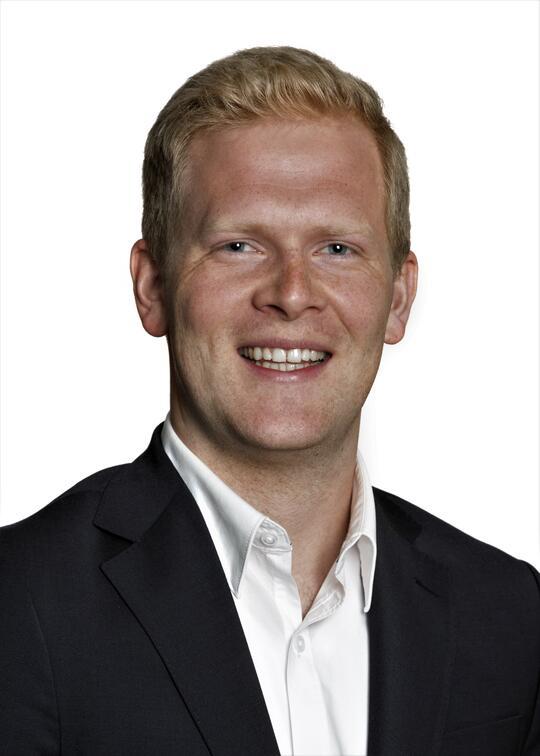 Amund Skoglund