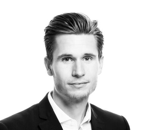 Stefan Sørensen